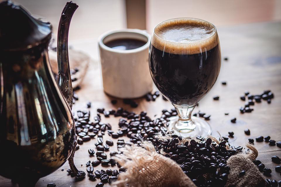 Coffee Beerfest and Competition Sacramento 2017