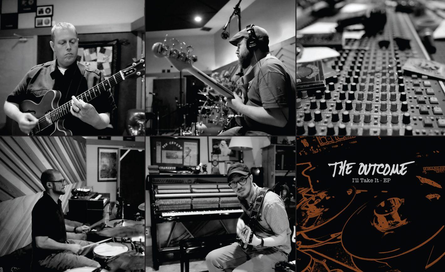 The Outcome EP Release