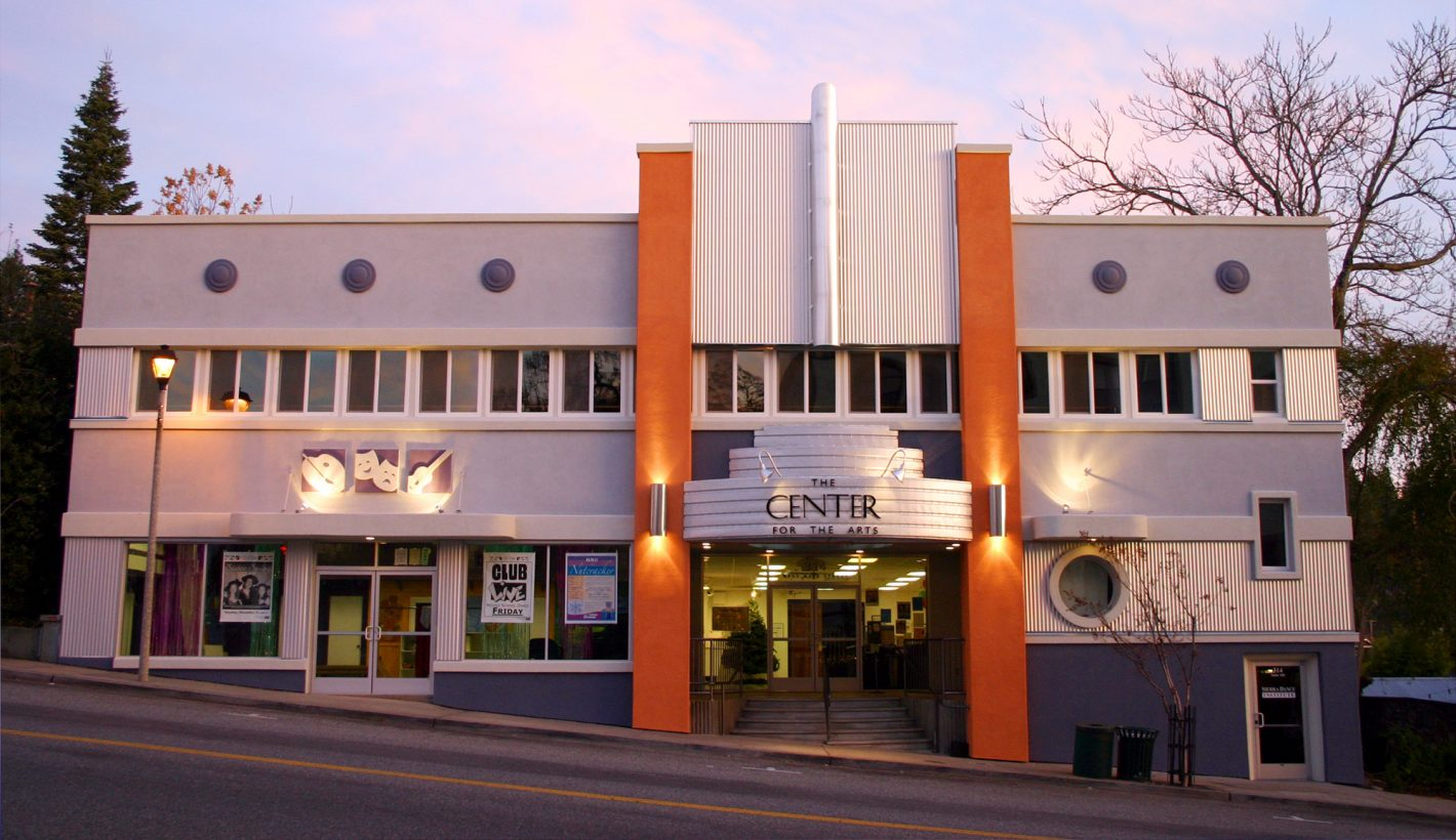 Center for the Arts - Grass Valley