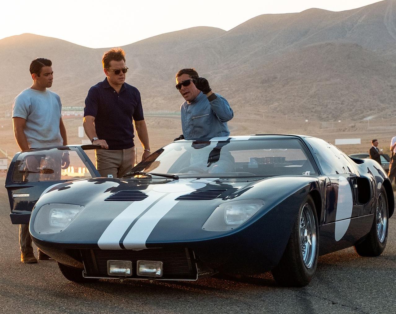 Rebel Roar Ford Vs Ferrari Rated Pg 13 Submerge Magazine Music Art Lifestyle